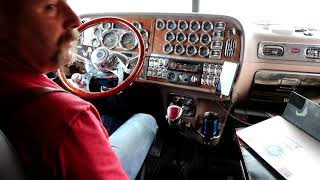 Download 156 How to shift an 18 speed transmission Video