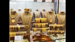 Download عرض بضاعة اماراتية وتركية وايطالية كلش حلوة بالاسعار والاوزان❤ exclusive gold ❤ Video