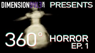 Download 360° Horror Series (Ep.1) - ″3:00AM″ - 360° VIEWING ON iOS/ANDROID YOUTUBE APP & CHROME DESKTOP Video