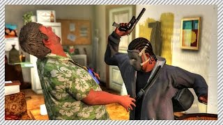 Download GTA 5 Real Life Mod #7 - Real House Robbery Mod! (Stealing Money From Mansions) Video