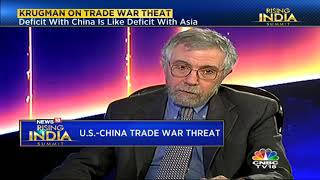 Download Paul Krugman On Trump, China , Trade Wars Part 1 Video