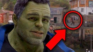 Download Avengers Endgame MISSING EASTER EGG Search! (Endgame Rewatch) Video
