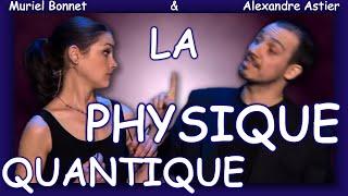 Download Alexandre Astier - La Physique Quantique (entier et sous-titré) Video