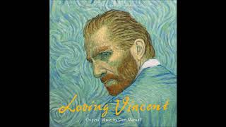 Download Clint Mansell - ″The Night Cafe″ (Loving Vincent OST) Video