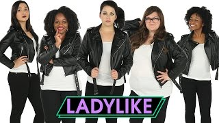 Download What The Same Outfit Looks Like On Different Body Types • Ladylike Video