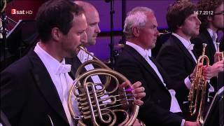 Download Rossini: Il barbiere di Siviglia (overture) - Sommernachtsgala Grafenegg 2012 Video