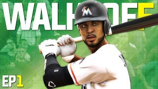 Download WALK-OFF + SEASON 1 ROOKIE SELECTION! | MLB The Show 18 Franchise Mode | EP1 Video