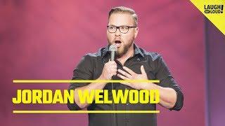 Download Jordan Welwood Says The Best 20 Bucks He Ever Spent Was At A Las Vegas Strip Club Video