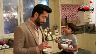 Download On Location Of TV Serial 'Ishqbaaz' Shivaay Has To Get Ready For Lodhi Festival Video