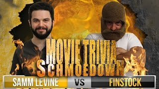 Download Movie Trivia Schmoedown - Samm Levine Vs Finstock Video