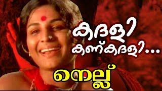 Download Kadali Kankadali... | Superhit Malayalam Movie | Nellu | Movie Song Video