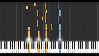 Download Open Arms - Synthesia (50% Speed) Video