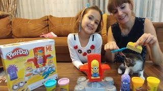 Download Play dough minion oyuncak kutusu açtık, eğlenceli çocuk videosu Video