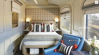 Download World's Most Luxurious Train: 2018 Video