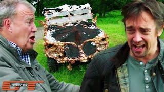 Download The Grand Tour: Clarkson's Bone Car Video