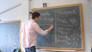 Download What is general relativity? - Professor David Tong explains to Plus Video