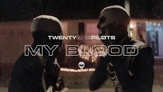 Download twenty one pilots - My Blood Video