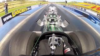 Download Geoff Blake Blake Racing FED into sand trap Video