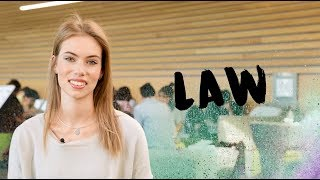 Download Studying Law at the University of Warwick Video
