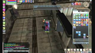 Download Ran Online GS Making Dark Weapon +9 and Reform Video