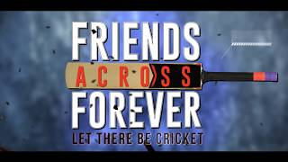 Download Friends Across Forever - Promo Version Video