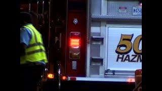 Download Raw: Port of Charleston Terminal Evacuated Video