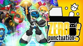 Download Mighty No 9 (Zero Punctuation) Video