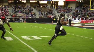 Download Highlights: Army Football vs. San Diego State in the 2017 Lockheed Martin Armed Forces Bowl 12-23-17 Video