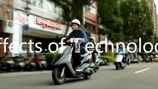 Download Effects of Technology (Transportation, Business, Social Media, Games) Video