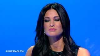 Download Agon Channel - A Krasta Show - Manuela Arcuri Video