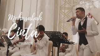 Download Muhasabah Cinta | Harmonic Music (Cover) Video