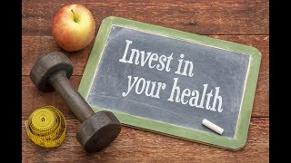 Download Only Healthful Living Results in Health Video