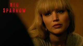 Download Red Sparrow   ″We Can't Trust A Word That Comes Out Of Her Mouth″ TV Commercial   20th Century FOX Video