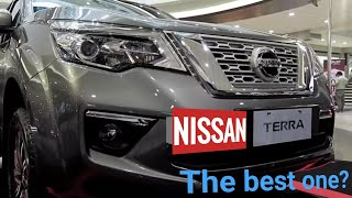 Download 2019 Nissan Terra   review   Philippines Video