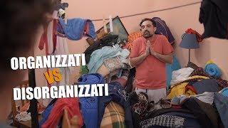 Download Organizzati VS Disorganizzati Video