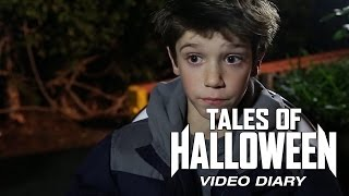 Download Guts Are So Cold | TALES OF HALLOWEEN | Day 19 Video Diary Video
