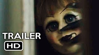 Download Annabelle 2: Creation Official Trailer #3 (2017) Horror Movie HD Video