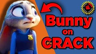 Download Film Theory: Zootopia's DARK Conspiracy! Video