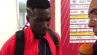 Download Ambroise Oyongo après Reims Video