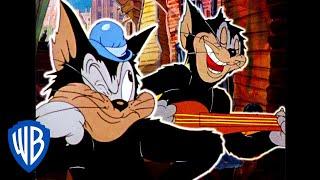 Download Tom y Jerry en Español | Los Mejores Momentos de Butch | WB Kids Video