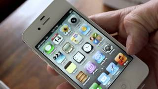 Download iPhone 4S Unboxing, White 64GB [Bilsta57] Video
