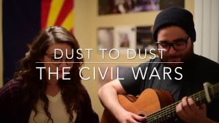 Download Dust to Dust // The Civil Wars (Cover by Victoria Corrinne Helin + GIAN) Video