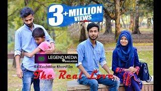 Download The Real Love   প্রকৃত ভালোবাসা   Bangla New Short Film   2017   Official 4K Video Video