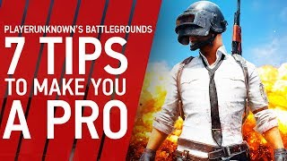 Download 7 Tips To Make You A Pro at PUBG on Xbox One Video