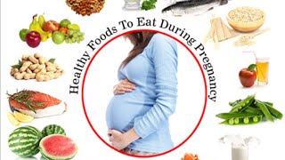 Download Food During Pregnancy | Healthy Pregnancy Diet | Pregnancy Diet | Health Tips Video