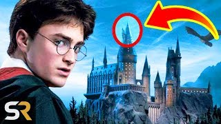 Download 10 Dark Harry Potter Movie Theories That Would Scare Voldemort Video