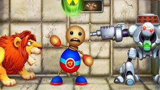 Download Kick The Buddy - 💎💎💎All Weapons All Legendary Weapons Unlocked Video