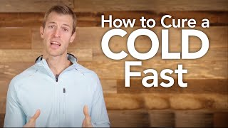 Download How to Cure a Cold Fast Video