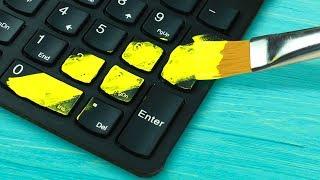 Download 14 Best Computer Hacks and DIYs Video