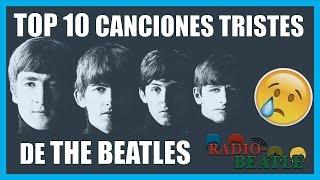 Download Las 10 Canciones Más Tristes de THE BEATLES | Radio-Beatle Video